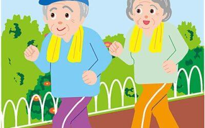 Planes de Envejecimiento Activo
