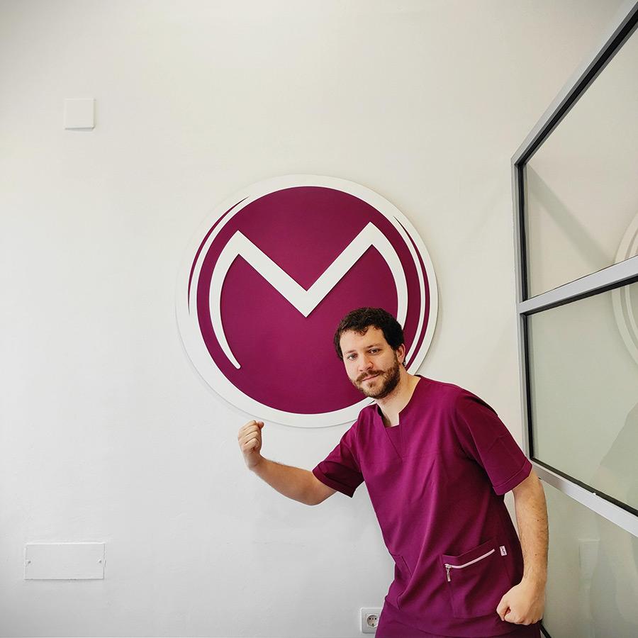 Mimate Fisioterapia Vitoria - Miguel Mateo